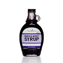 Healthy & Fit | Healthy Cooking | Gary's True Grit Ningxia Berry Syrup - 8oz