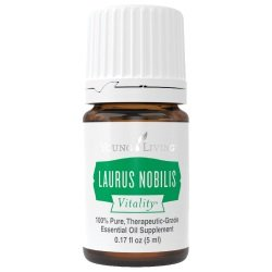 Healthy & Fit | Healthy Cooking | Laurus Nobilis Vitality - 5ml