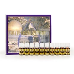 Essential Oil Products | Collections | Oils of Ancient Scripture