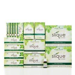 Healthy & Fit | Slique | Slique Complete