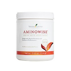 Healthy & Fit | Targeted Nutrition | AminoWise