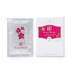 Personal Care | ART | ART Beauty Masque - 4 pk