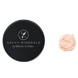 Personal Care | Savvy Minerals by Young Living | Foundation Powder-Savvy Minerals by Young Living