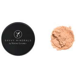 Personal Care | Savvy Minerals by Young Living | Eyeshadow-Savvy Minerals by Young Living