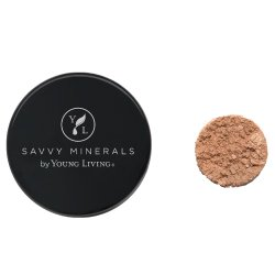 Personal Care | Savvy Minerals by Young Living | Bronzer-Savvy Minerals by Young Living