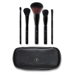 Personal Care | Savvy Minerals by Young Living | Essential Brush Set