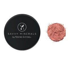 Personal Care | Savvy Minerals by Young Living | Blush-Savvy Minerals by Young Living