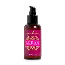Personal Care   Facial Care   Mirah Luminous Cleansing Oil