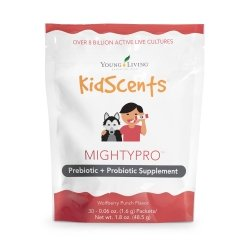 Healthy & Fit | Foundation Nutrition | Kidscents MightyPro