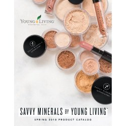 Products | Business Tools & Aids | Savvy Minerals Product Catalog