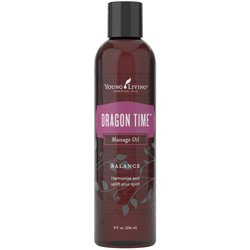 Essential Oil Products | Massage Oils | Dragon Time Massage Oil