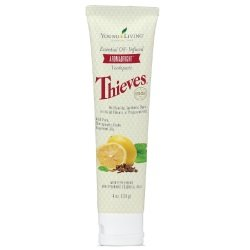 Personal Care | Dental Care | Thieves AromaBright Toothpaste