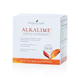 Healthy & Fit | Targeted Nutrition | Alkalime Stick Packs - 30ct