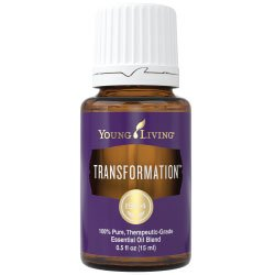Essential Oil Products | Essential Oil Blends | Transformation Essential Oil
