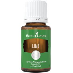 Essential Oil Products | Essential Oil Singles | Lime Essential Oil