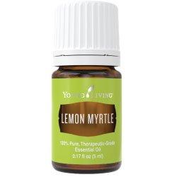 Essential Oil Products | Essential Oil Singles | Lemon Myrtle Essential Oil
