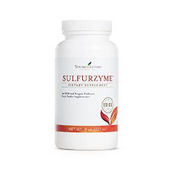 Healthy & Fit | Targeted Nutrition | Sulfurzyme Powder