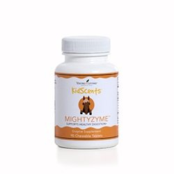 Healthy & Fit | Foundation Nutrition | KidScents - MightyZyme Chewable Tablets