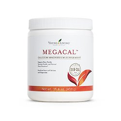 Healthy & Fit   Targeted Nutrition   MegaCal