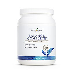 Healthy & Fit | Foundation Nutrition | Balance Complete