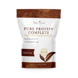 Healthy & Fit   Targeted Nutrition   Pure Protein Complete- Chocolate