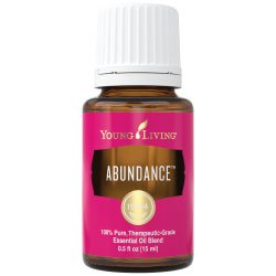 Essential Oil Products | Essential Oil Blends | Abundance Essential Oil