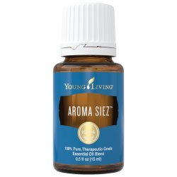 Essential Oil Products | Essential Oil Blends | Aroma Siez Essential Oil