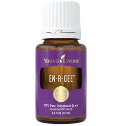 Essential Oil Products | Essential Oil Blends | En-R-Gee Essential Oil