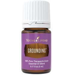 Essential Oil Products | Essential Oil Blends | Grounding Essential Oil