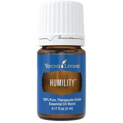 Essential Oil Products | Essential Oil Blends | Humility Essential Oil