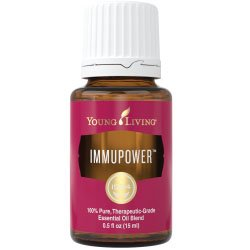 Essential Oil Products | Essential Oil Blends | ImmuPower Essential Oil
