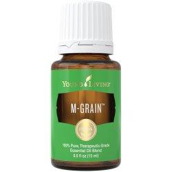 Essential Oil Products | Essential Oil Blends | M-Grain Essential Oil