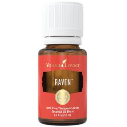 Essential Oil Products | Essential Oil Blends | Raven Essential Oil