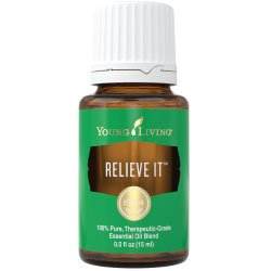 Essential Oil Products | Essential Oil Blends | Relieve It Essential Oil