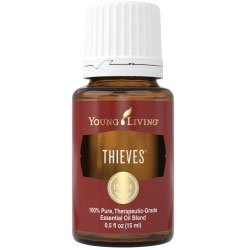 At Home | Thieves | Thieves Essential Oil