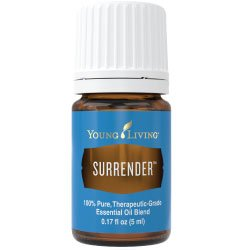 Essential Oil Products | Essential Oil Blends | Surrender Essential Oil