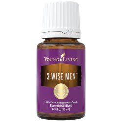Essential Oil Products | Essential Oil Blends | Three (3) Wise Men Essential Oil