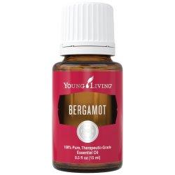 Essential Oil Products | Essential Oil Singles | Bergamot Essential Oil