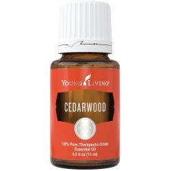 Essential Oil Products | Essential Oil Singles | Cedarwood Essential Oil