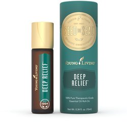 Essential Oil Products | Roll-Ons | Deep Relief Roll-On
