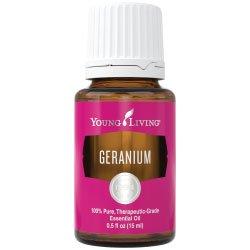 Essential Oil Products | Essential Oil Singles | Geranium Essential Oil