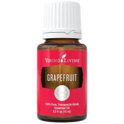 Essential Oil Products | Essential Oil Singles | Grapefruit Essential Oil