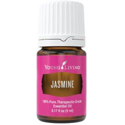 Essential Oil Products | Essential Oil Singles | Jasmine Essential Oil