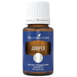 Essential Oil Products | Essential Oil Singles | Juniper Essential Oil