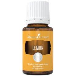 Essential Oil Products | Essential Oil Singles | Lemon Essential Oil