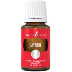 Essential Oil Products | Essential Oil Singles | Myrrh Essential Oil