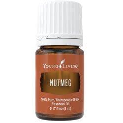 Essential Oil Products | Essential Oil Singles | Nutmeg Essential Oil