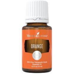 Essential Oil Products | Essential Oil Singles | Orange Essential Oil