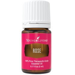 Essential Oil Products | Essential Oil Singles | Rose Essential Oil