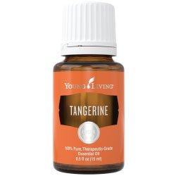 Essential Oil Products | Essential Oil Singles | Tangerine Essential Oil